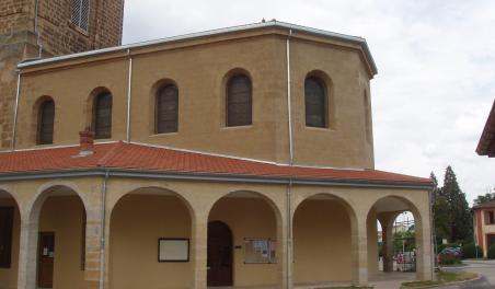 Rénovations historiques